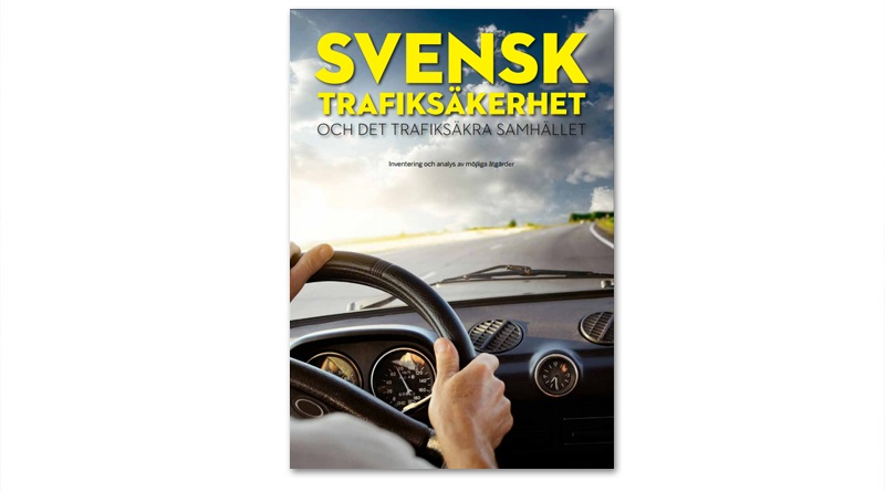 Svensk trafik s het