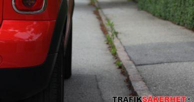 Parkering. Vad är gatumark och tomtmark?