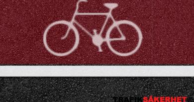 Parkering på cykelbana och cykelfält. Vad gäller?