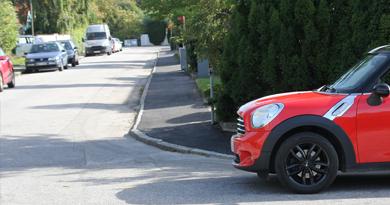 Vill du lära dig mer om trafikregler eller kanske vägmärken?