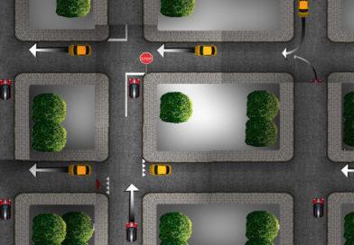Här är svar på dina frågor om trafikregler och mycket mer!