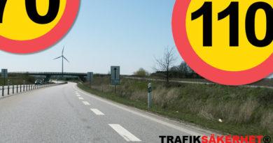 Vem ska man vända sig till om hastighetssänkningar?